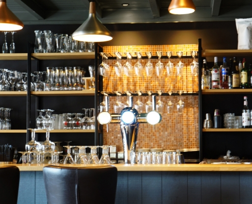 interieuradvies restaurant cafe brasserie