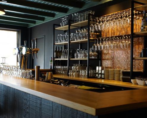 restyling bar restaurant cafe eindhoven