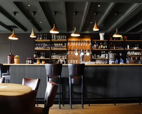 restyling bar restaurant interieurbouw