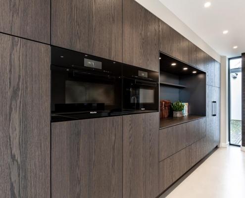 keuken ontwerp luxe