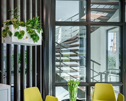 interieurontwerp kantoor, kantoor inrichten, office design
