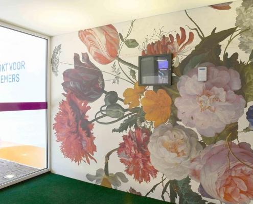 entree Kvk Utrecht, ontwerp kantoor